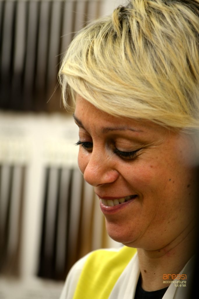 Parrucchiere a Crespellano: Barbara Masiello