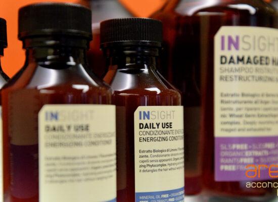 Insight DRY HAIR trattamento per capelli secchi, Crespellano Valsamoggia
